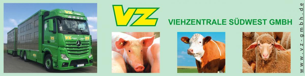 Viehzentrale Südwest GmbH  cover