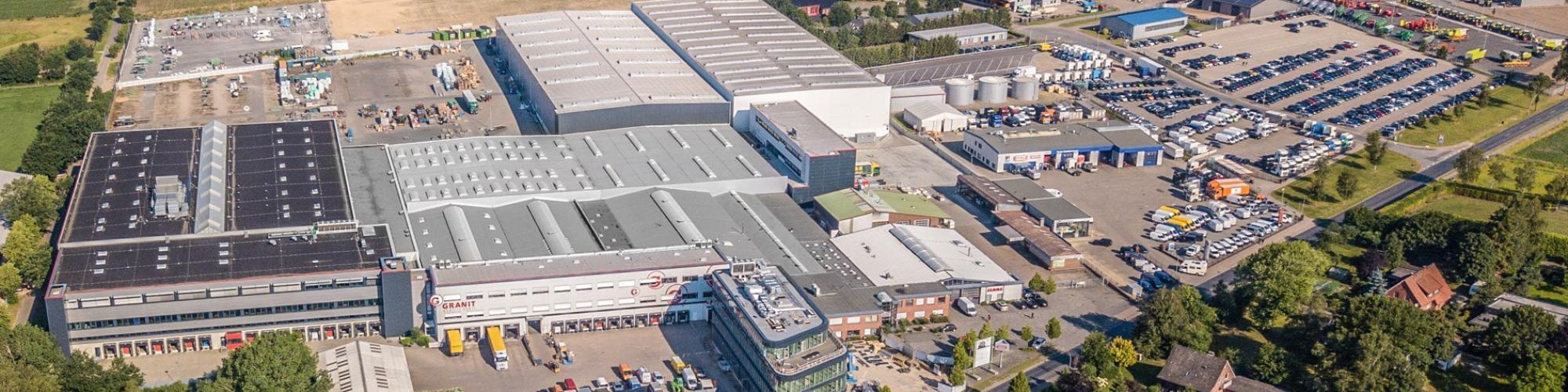 FRICKE Holding GmbH