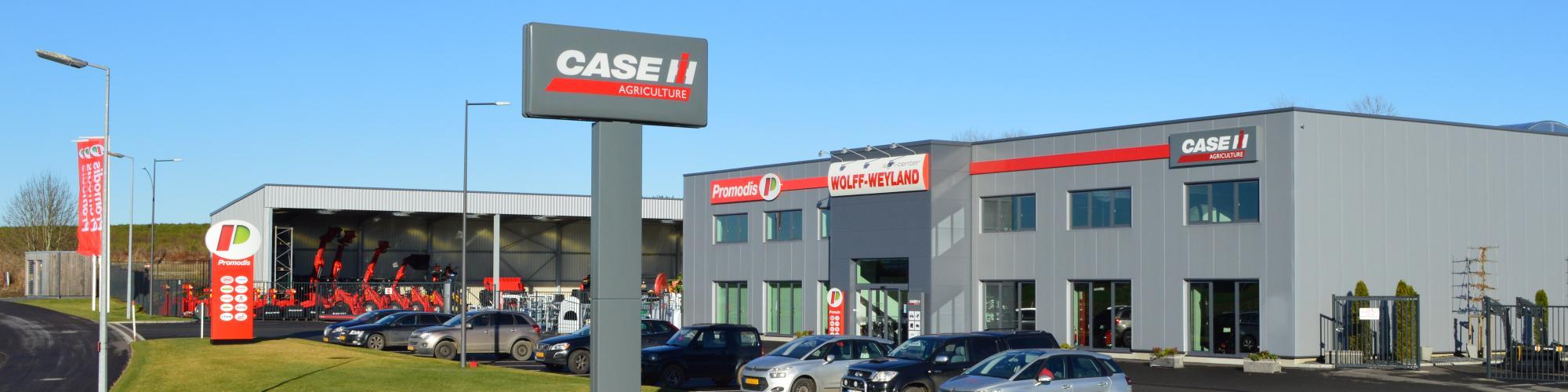 Agri-Center Wolff-Weyland