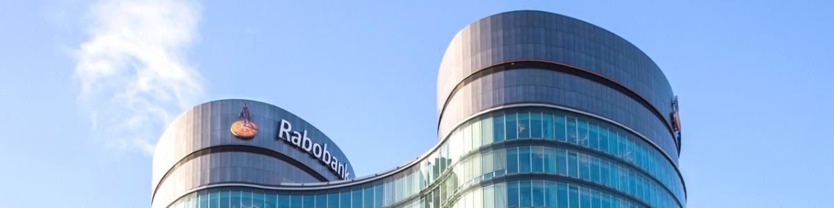 Rabobank Zweigniederlassung Frankfurt am Main  cover