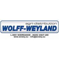 Wolff-Weyland (Agri-distribution) logo image