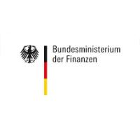 Bundesministerium der Finanzen logo image